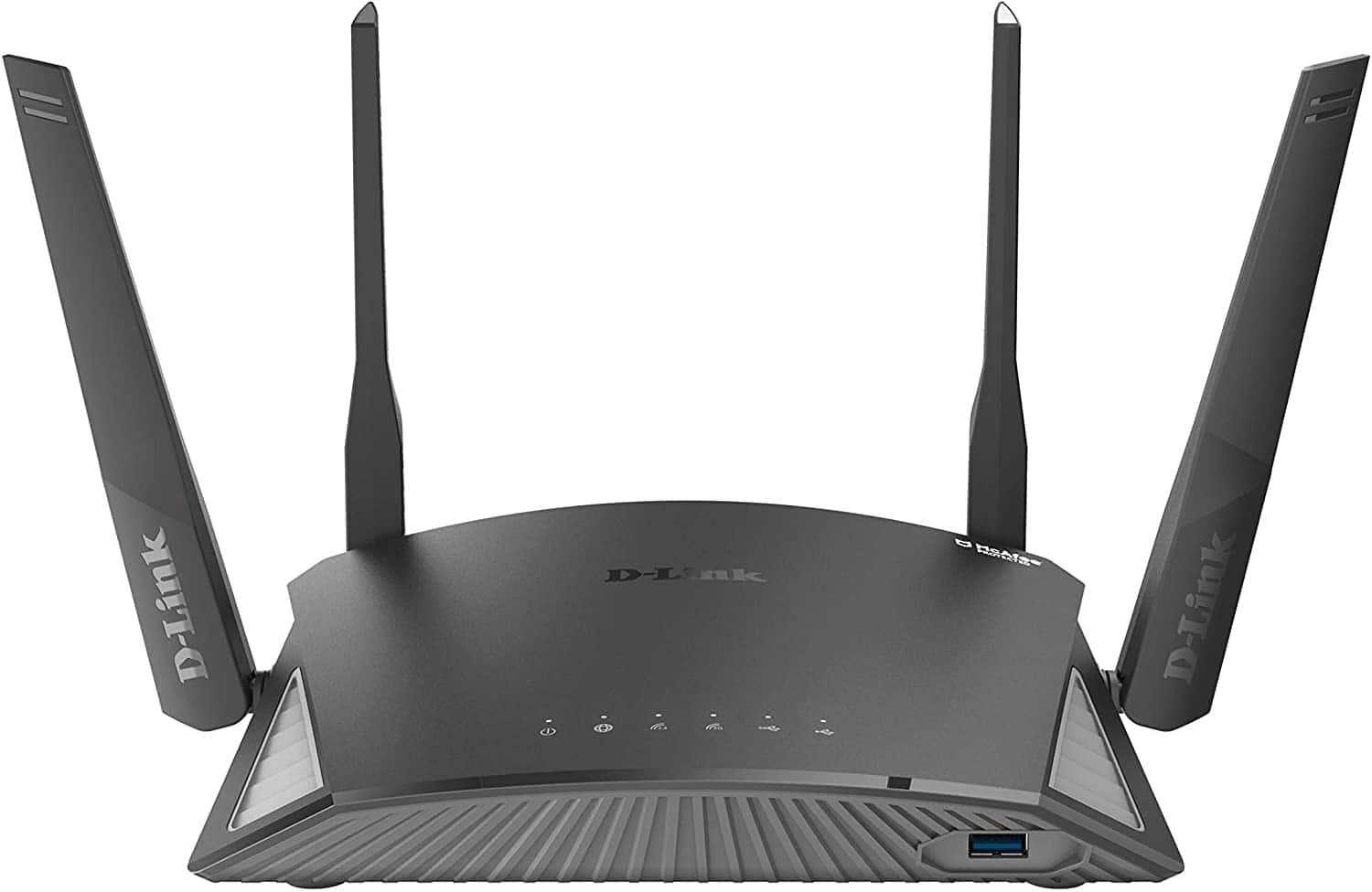 D-Link AC2600 Dual Band WiFi Router, Free Shipping $88.99