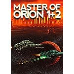 Master of Orion 1+2 - $0.89 - DRM Free