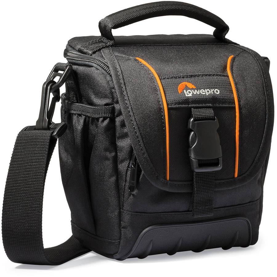 LowePro Adventura SH 120 II (Black) YMMV $1