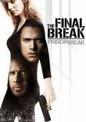 Prison Break: The Final Break $4.99 HD on Vudu