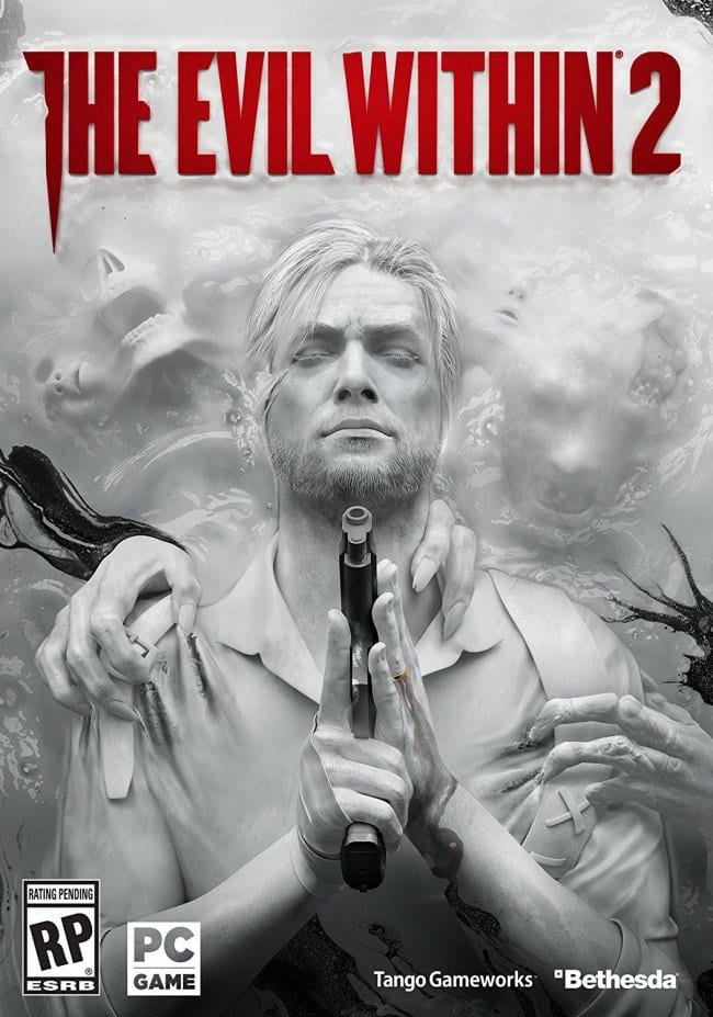 The Evil Within 2 + The Last Chance Pack DLC (PC Digital Download) $26.60 after discount code