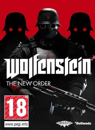 Wolfenstein: The New Order (PC Digital Download) $4.45 after discount code