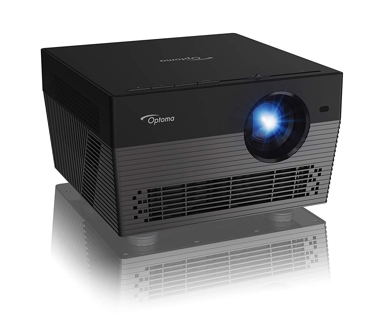 Optoma UHL55 4K LED Smart Projector $749 Amazon