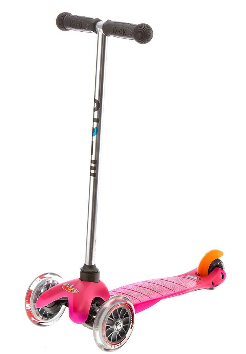 Micro Mini Scooter - $49.99 + Free shipping (select colors)
