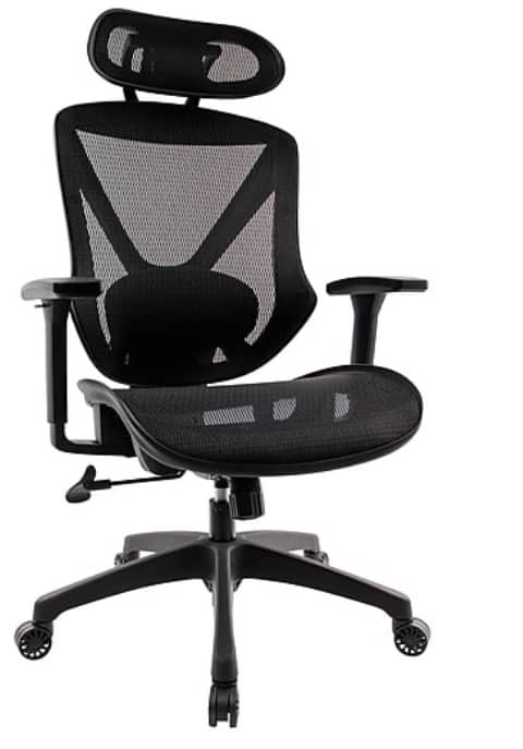 Staples Dexley Mesh Task Chair (149.99) $149.99