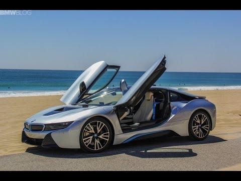 BMW i8 Lease
