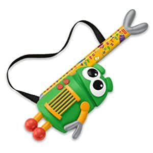 Fisher-Price Storybots A to Z Rock Star Guitar $12.50 + Free Shipping on $35+