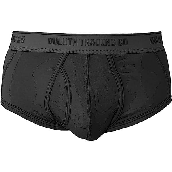 Duluth Trading Men's Dang Soft Briefs $7.02, More + Free Shipping on $50