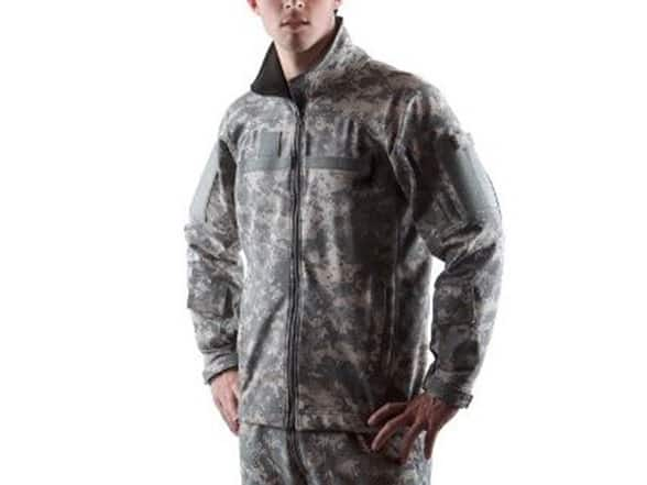 Massif Flame Resistant IWOL:  Jacket (Camouflage, Various Sizes) $67, Trouser (Camouflage, Various sizes) $67, More + Free Shipping w/ Prime $70