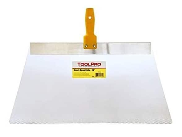 "36"" ToolPro Knockdown Knife $13 + Free Shipping w/ Prime $14"