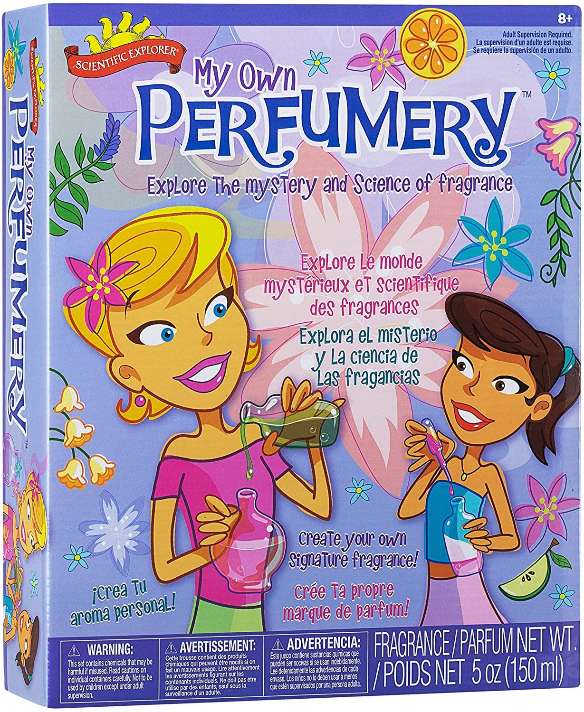 Scientific Explorer's Perfumery  $7.76 + Free Shipping w/ Prime or on $25+