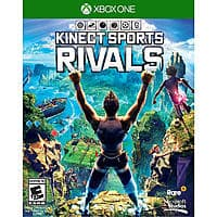 Kmart Deal: Kinect Sports Rivals for Xbox One $29.99 @ Kmart