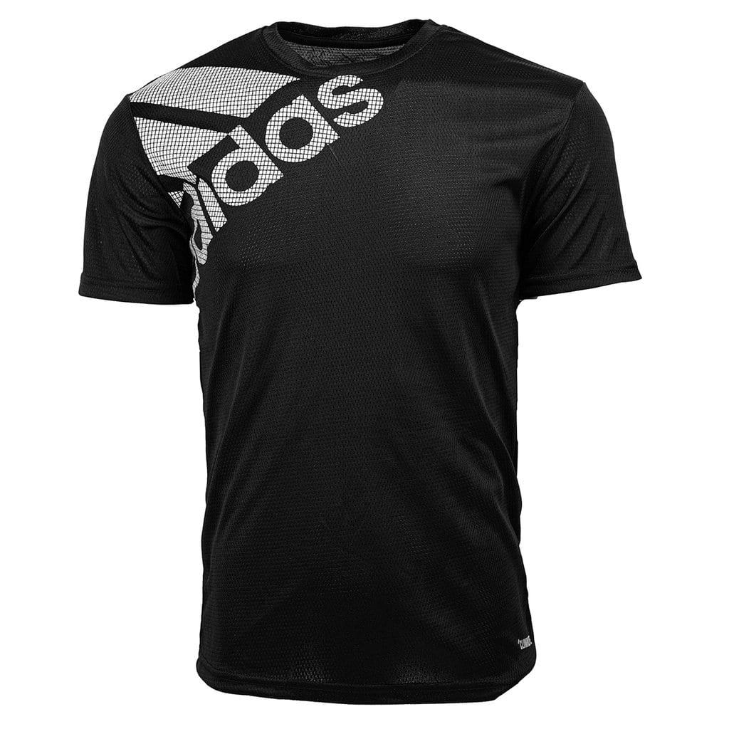 Adidas Men's Sport Mesh Performance T-Shirt for ONLY $3 + $6 for shipping from Proozy