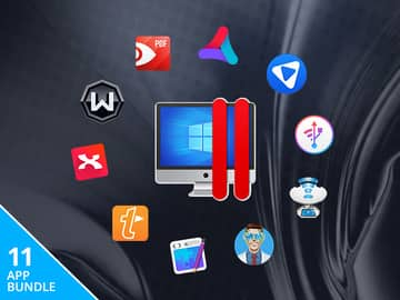 MacHeist bundle of 11 Mac apps featuring Parallels for $59.99 ($1,127 value)
