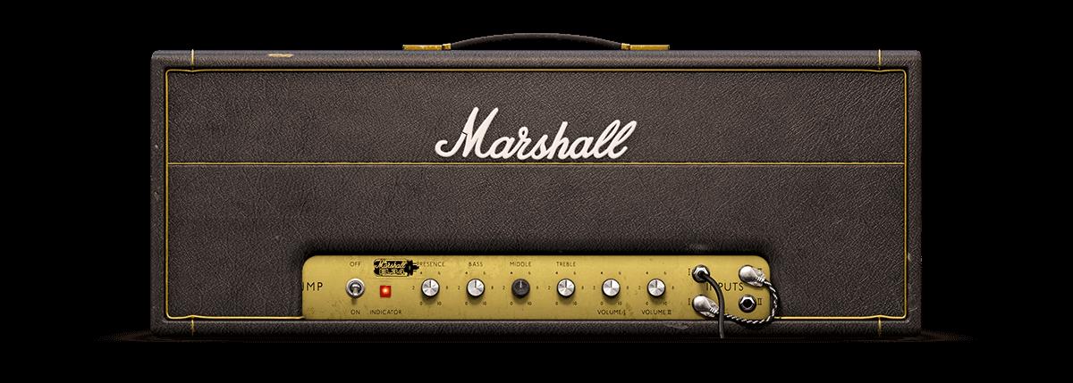 Softube Marshall Plexi Super Lead 1959 (AU/VST) $19 at Softube.com