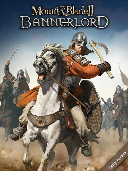Mount and Blade 2 Bannerlord $29.98