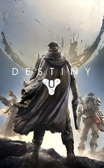 Destiny in-game codes
