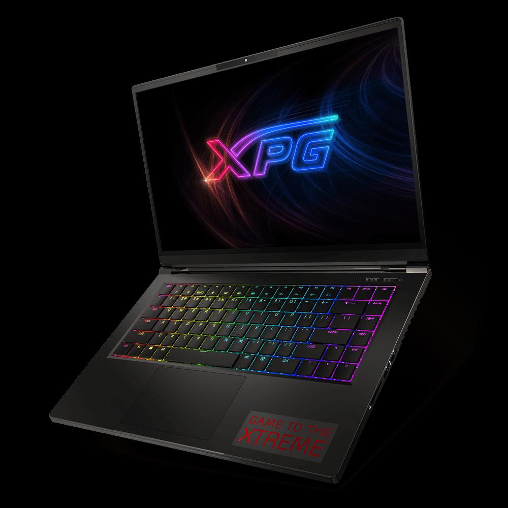 ADATA XPG Xenia 15 Gaming Laptop - Intel Core i7 9750H - 32GB Memory - NVIDIA GeForce GTX 1660 Ti - 1TB SSD - FHD 144hz - $1299