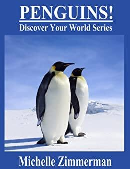 Penguins! (Discover Your World Series) FREE Kindle eBook