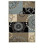 "$20 OFF Vito 4'4"" X 6'9"" Rug $59.99 + fs @ashleyfurniturehomestore"