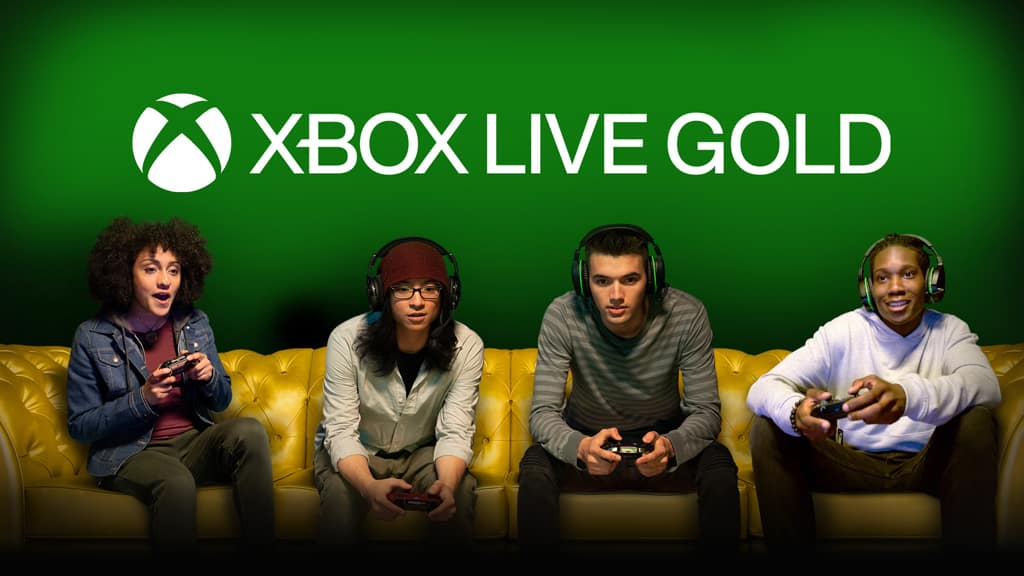 PSA: Xbox Live doubling in price. STOCK UP NOW! - $60.00