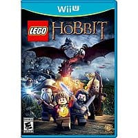 Amazon Deal: Lego Hobbit Wii U $20 w/ Free Prime Shipping