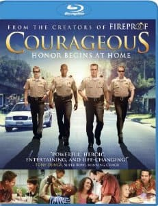 Courageous (+ UltraViolet Digital Copy) [Blu-ray] $6.49 + Ships free w/ Prime
