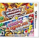 20% off all Video Games (Nintendo 3DS/WiiU, Sony PS4/PS3, Microsoft Xbox One/360) + F/S @ Zip's Video Games