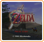 Nintendo eShop Sale - Ocarina of Time Wii U $9.99, Phoenix Wright: Dual Destinies 3DS $16.79, Trilogy $22.49 & More