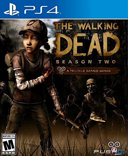 PlayStation Plus November 2015 FREE GAMES (Walking Dead S2, Magicka 2, Mass Effect 2, Beyond Good & Evil, Dragon Fin Soup, Invizimals)