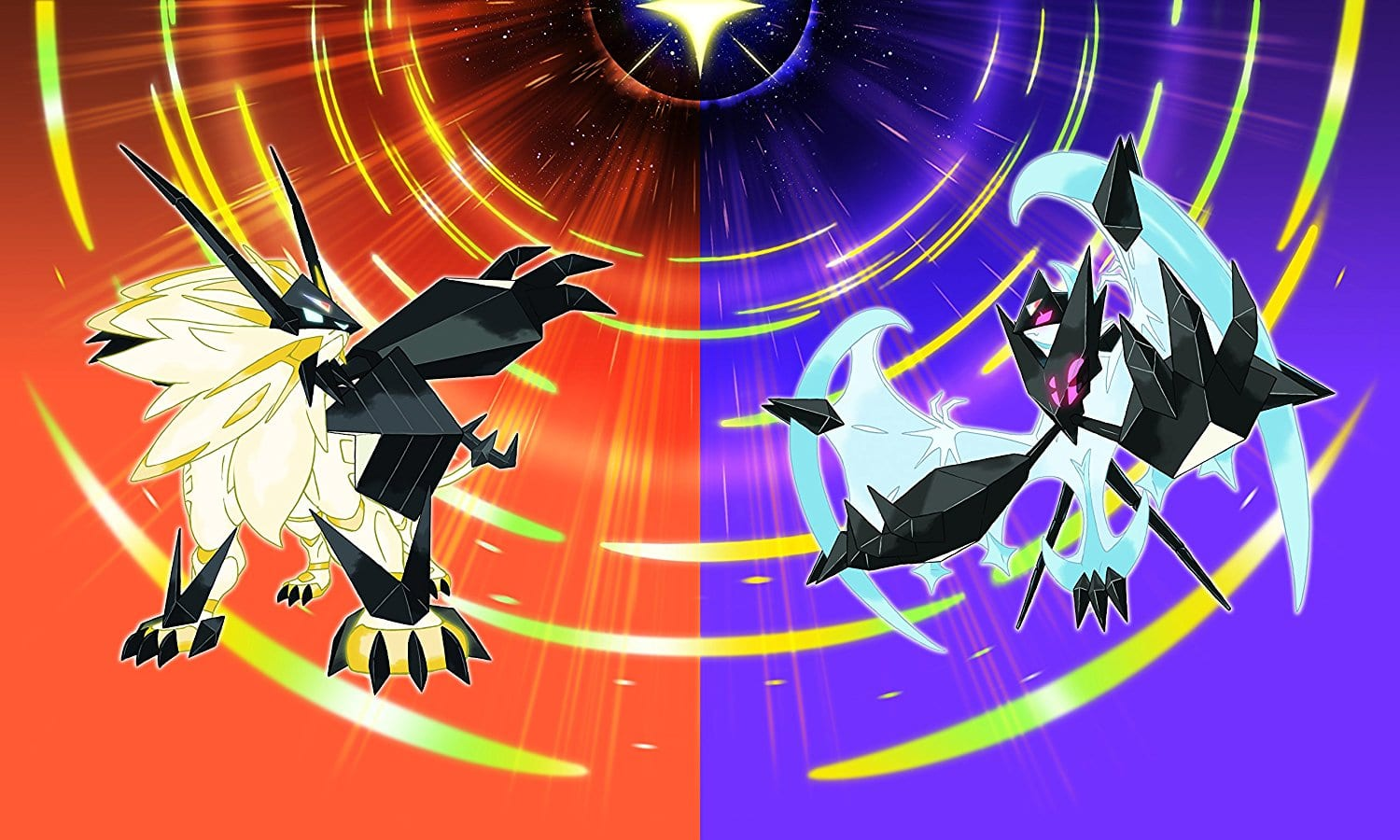 Pokemon Ultra Sun or Ultra Moon $31.99 w/ Prime @ Amazon
