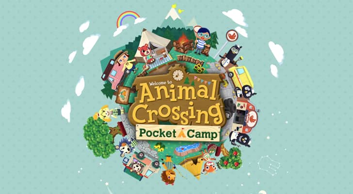 Animal Crossing: Pocket Camp (FREE) Available for Download on iOS and Android!