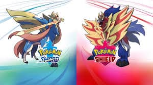 Pokémon Sword/Shield (Nintendo Switch) $38 @ Daily Steals on Facebook Marketplace