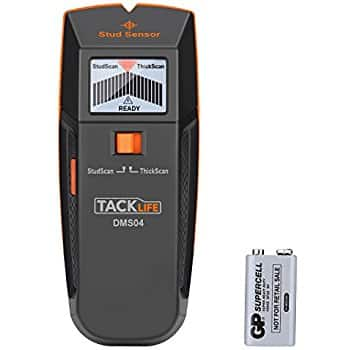 Tacklife DMS04 Stud Sensor $19.97 (60% Off)
