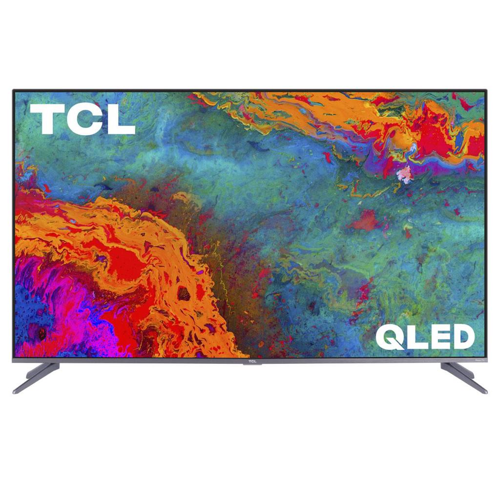 "TCL 50"" 4K QLED ROKU TV (50s535) - $379.99 Store Pickup"