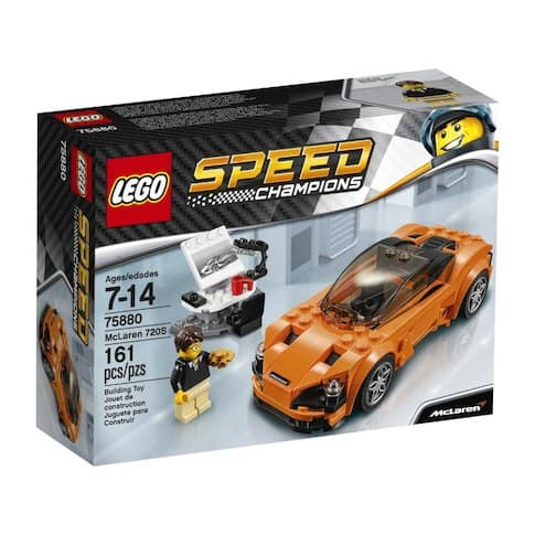 Lego Speed Champions - Certain sets $11.99 @ Toys R Us