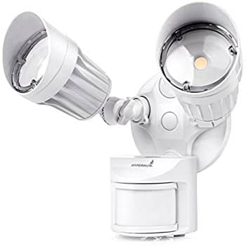 30Watts LED Outdoor Security Light With Motion Sensor for $12.48 @ Amazon; 2 pack for $24.32