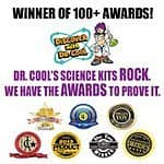 Discover with Dr. Cool Science Kits for Kids