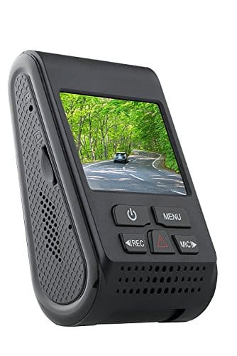 SpyTec/Spy Tec A119 Version 2 Dashcam with GPS - $58 at Amazon