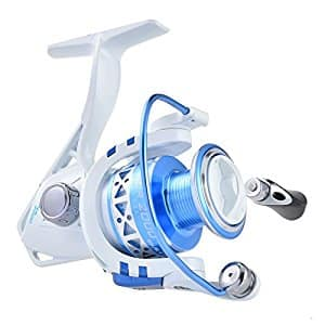 Spinning Fishing Reel 9 +1 BB Light Weight $14.99