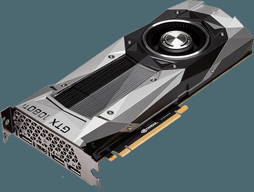 NVIDIA GeForce GTX 1070 Ti $449 - Slickdeals net