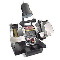 "Sears Deal: Craftsman Variable Speed 6"" Grinding Center (21154) $69.00 plus free shipping or instore pickup (regularly $129.99)"
