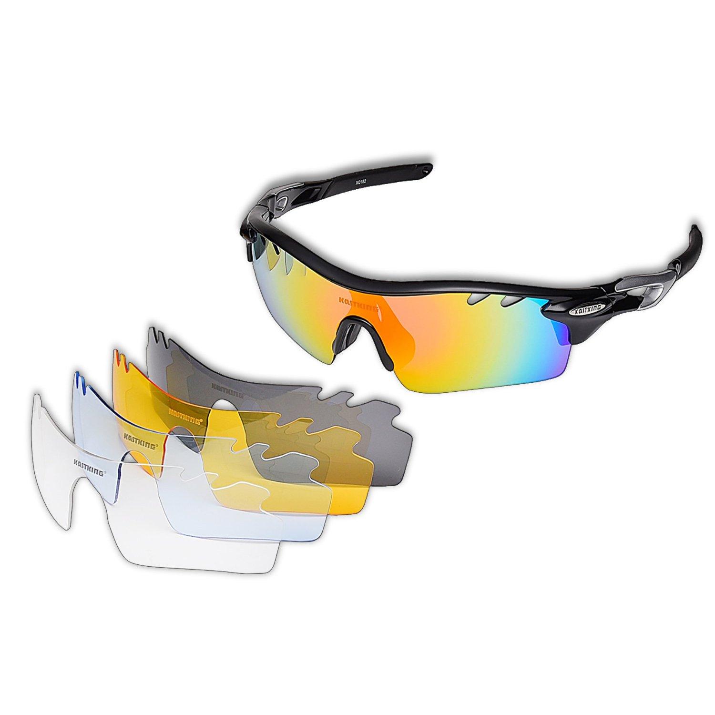 KastKing Coso Sport Sunglasses $13.98 AC (FS w/Prime) ~Amazon