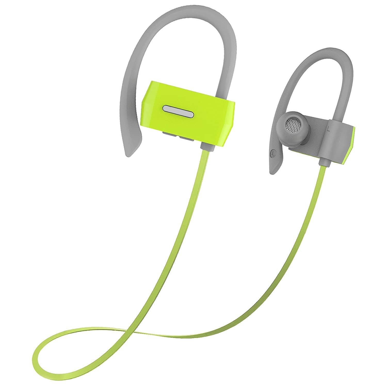OldShark Bluetooth Headphones $7.99 AC via Amazon, FS w/ Prime