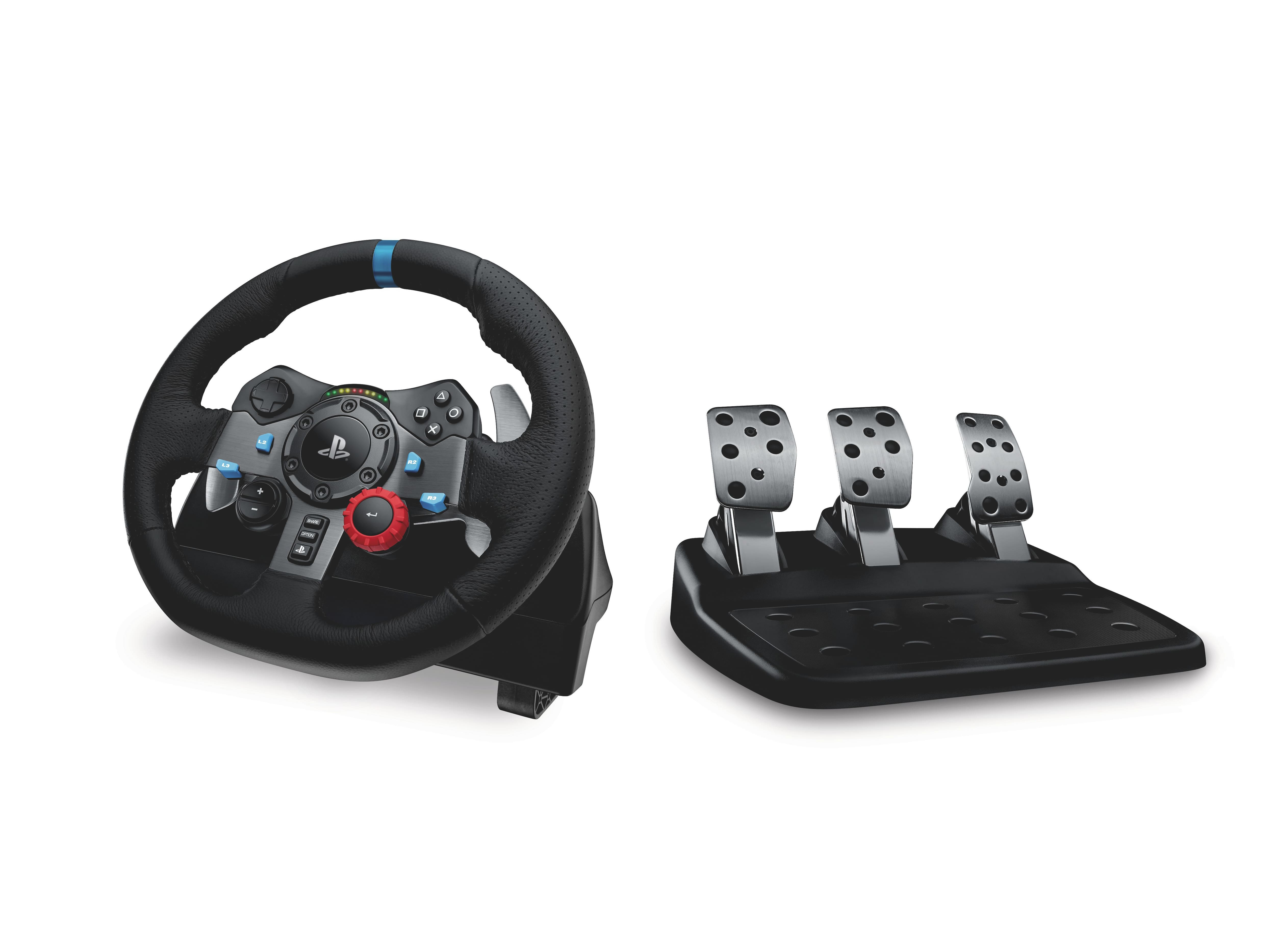 Logitech G29 for 234.99 at walmart and free shipping $234.98