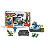 Amazon Deal: Skylanders Trap Team Starter Pack for Tablet - $27 AC + FS w/ Prime (Amazon) Plus $3.59 MM after Trade-In