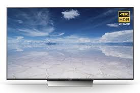SONY 75 in. 4K HDR LED 120Hz Smart TV XBR-75X850E @ $1899.00