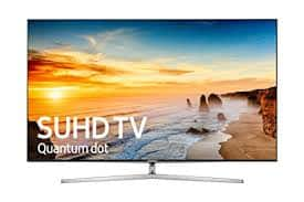 (AAFES/Military) Samsung 75 in. 4K LED 120Hz HDR Smart TV UN75KS900D (UN75KS9000) @ $2599.00