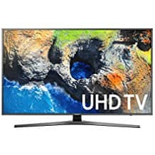 (AAFES/Military) Samsung 65 in. 2160p 4K 120Hz Smart TV UN65MU7000 @ $999