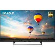 (AAFES/Military) SONY 55 in. 4K HDR LED 60Hz Smart TV XBR-55X800E @ $699.00 (YMMV $594.15 w/15% off)